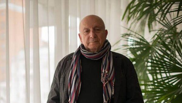 Давид Черкасский - Sputnik Беларусь