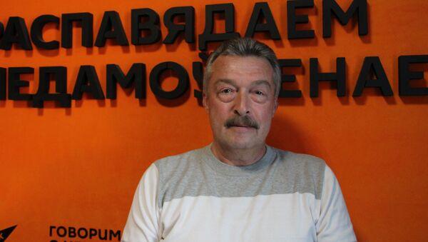 Доктор Чеснов: вред или польза ― на колу надо бы выдавать врачебный рецепт - Sputnik Беларусь