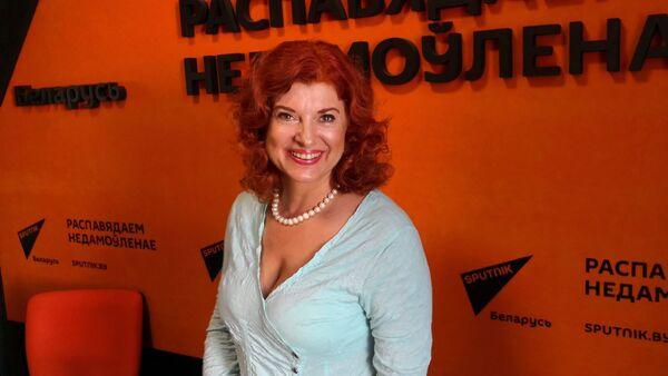 Осмоловская: хотите замуж за рубеж ― выбирайте страну, а потом мужа - Sputnik Беларусь