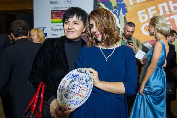 Кінафестываль Лiстапад-2018 - Sputnik Беларусь