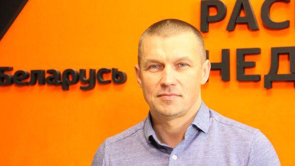 Анцыпович: итоги Чемпионата мира по панкратиону в Бобруйске - Sputnik Беларусь