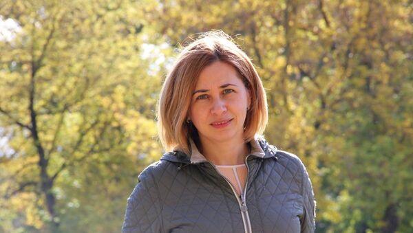 Вера Дашкевич - Sputnik Беларусь