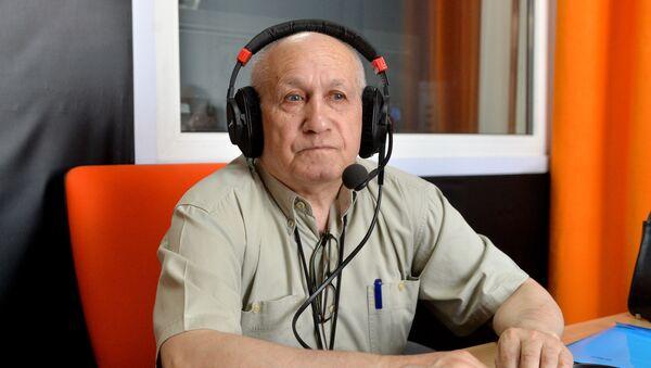 Ханок: воспоминания о жизни и творчестве маэстро Игоря Лученка - Sputnik Беларусь