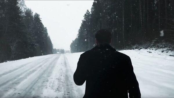 Кадр з фільма Ягор Рамана Падалякі - Sputnik Беларусь