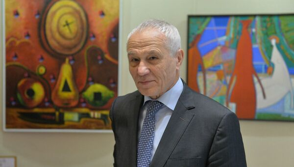 Государственный секретарь Союзного государства Григорий Рапота - Sputnik Беларусь