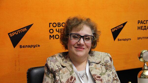 Цвік: мы навучаем рускай мове з апорай на нацыянальную культуру - Sputnik Беларусь