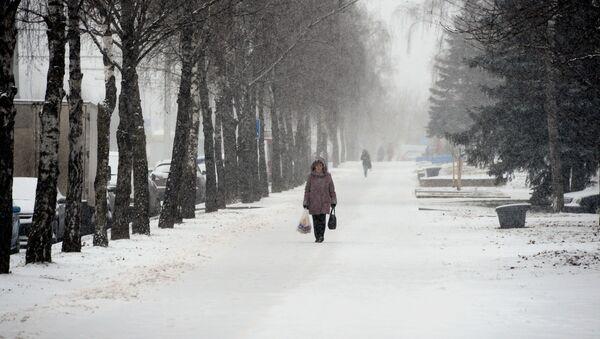 Які сёння дзень: 5 снежня 2020 года - Sputnik Беларусь
