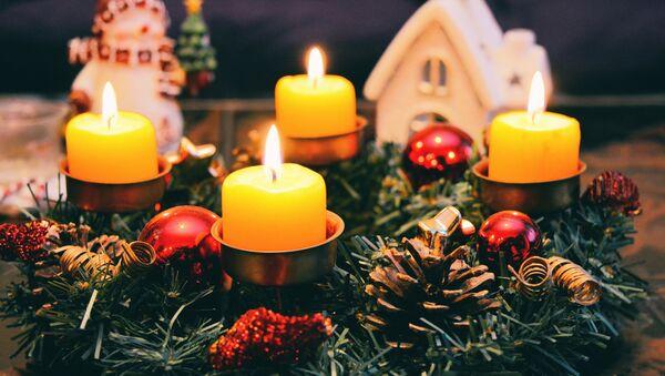 Каталікі святкуюць сёння Каляды. Традыцыі і забароны гэтага дня - Sputnik Беларусь