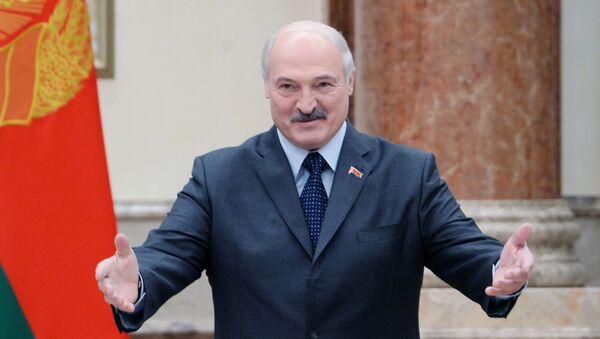 Лукашэнка: у высокіх тэхналогіях Беларусь - лідар у СНД і не саступае Еўропе - Sputnik Беларусь