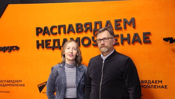 Сацыёлагі: Беларусь апынулася смачным аб'ектам даследавання - Sputnik Беларусь