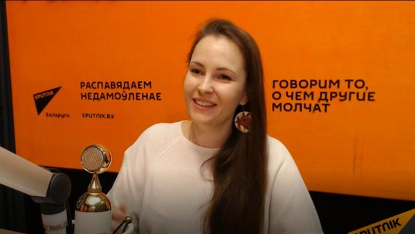 Заяц аб першай Нацыянальнай кінапрэміі: мы хочам папулярызаваць наша кіно - Sputnik Беларусь