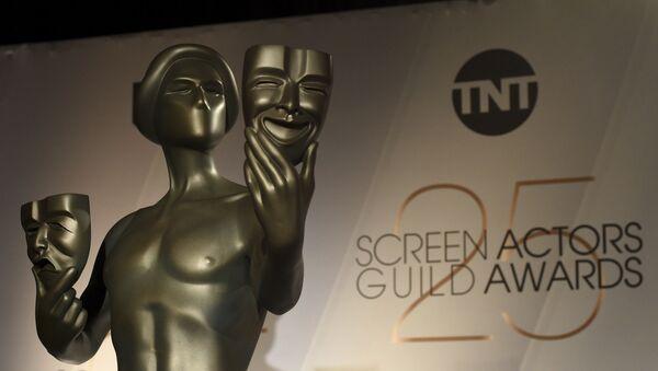Прэмія SAG Awards - Sputnik Беларусь