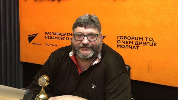 галоўны рэжысёр Вялікага тэатра Міхаіл Панджавідзэ - Sputnik Беларусь