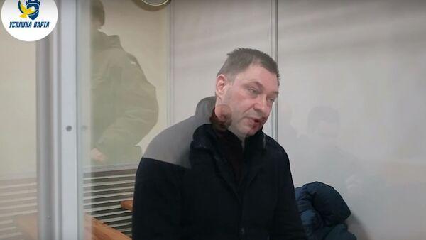 Вышинский рассказал, о чем лучше писать – о погоде или о политике - Sputnik Беларусь