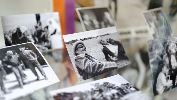 Фатаграфіі французскага акцёра Луі дэ Фюнэса - Sputnik Беларусь