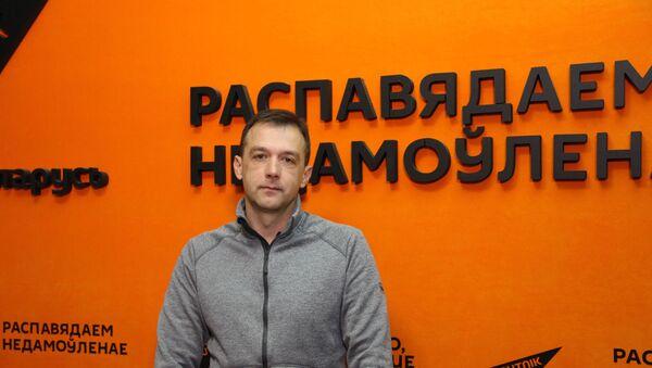 Фенчук: бояться нужно не волков, а одичавших собак - Sputnik Беларусь