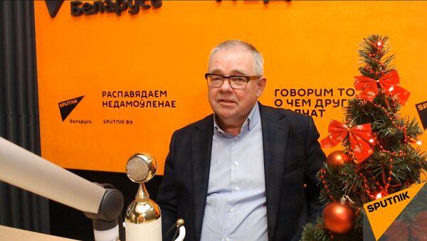 Мамонтов: какие медиа стоит читать и слушать в 2019 году - Sputnik Беларусь
