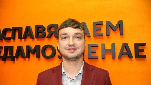 Озимко vs Палагин: может ли неслуживший занимать руководящие должности? - Sputnik Беларусь