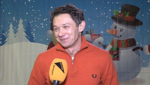 Сергей Долидович - Sputnik Беларусь
