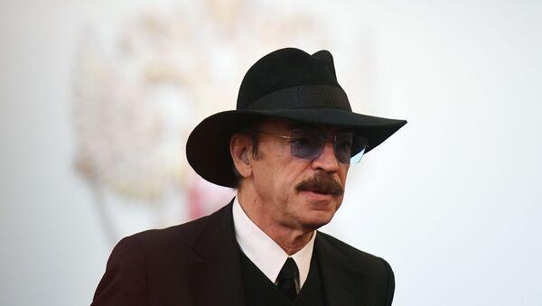 Актер Михаил Боярский - Sputnik Беларусь