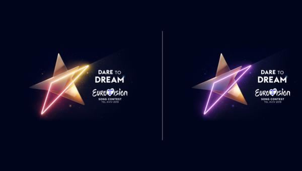 Логотип Евровидения -2019 - Sputnik Беларусь