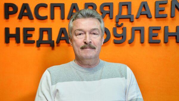Часноў: як падрыхтавацца да студзеньскай хвалі грыпу - Sputnik Беларусь
