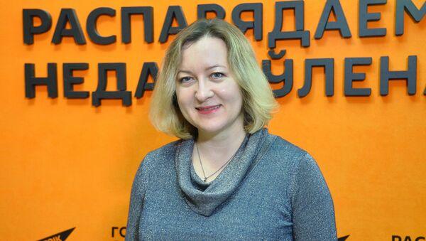 Пінчук: як медыцынскія службы рыхтуюцца да II Еўрапейскім гульняў - Sputnik Беларусь