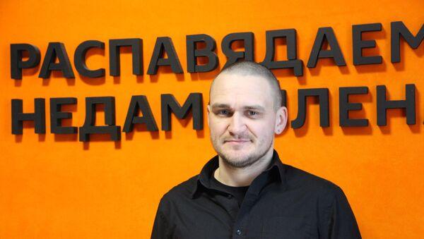 Дзівакоў: я за тэатр у яго першапачатковым выглядзе - Sputnik Беларусь