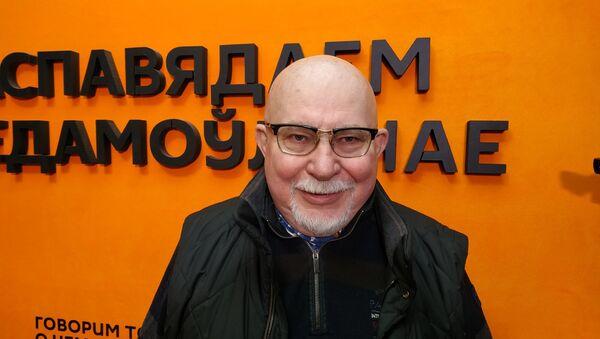 Казакоў: нельга даводзіць грамадства да вар'яцкага расслаення - Sputnik Беларусь