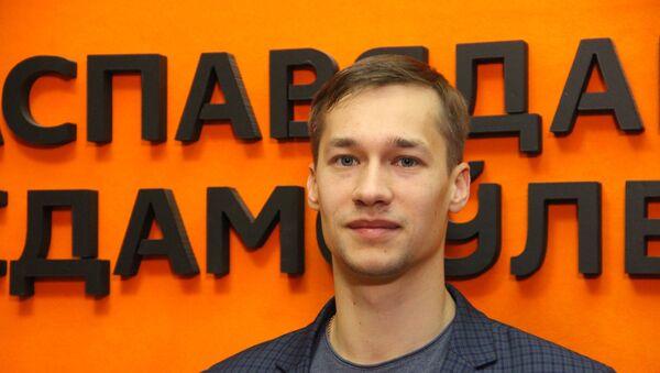 Шитиков: Загитова – безусловная фаворитка ЧЕ по фигурному катанию - Sputnik Беларусь