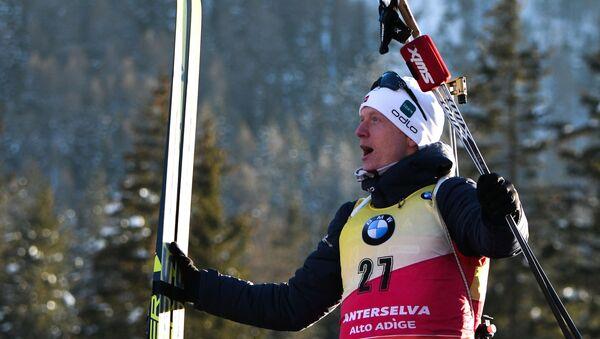 Йоханнес Бе (Норвегия) - Sputnik Беларусь