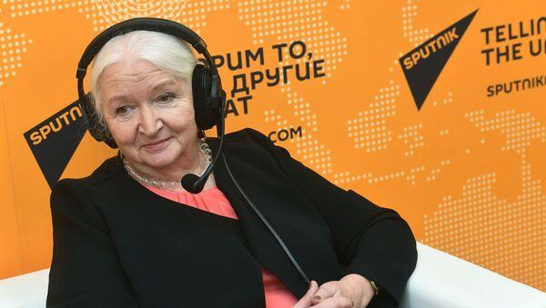 Зараз нападуць феміністкі: эксперт аб тым, чаму сярод жанчын мала геніяў - Sputnik Беларусь