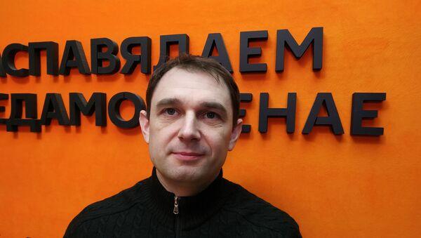 Шапко: почему форум в Давосе и ООН так активно взялись за права ЛГБТ - Sputnik Беларусь