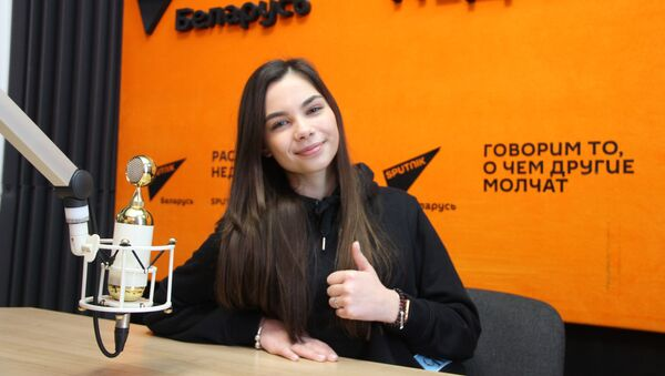 Вера Ярошик обрадовалась новому приглашению - Sputnik Беларусь