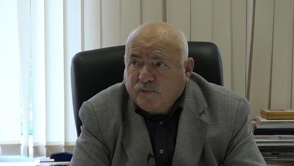 Писатель Николай Чергинец вспомнил об ужасах Афганской войны - Sputnik Беларусь