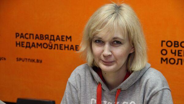 Арганізатар Снежнага снайпера: у нас усё, як у прафесійным біятлоне - Sputnik Беларусь