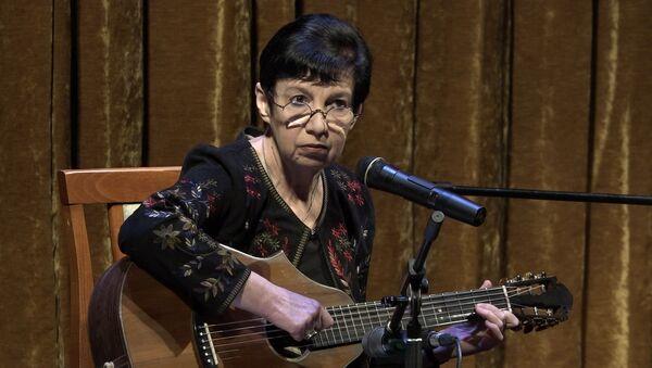 Вероника Долина выступила на сцене Дома Москвы - Sputnik Беларусь