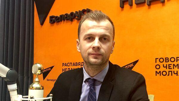Еўрапейскія гульні: як будзе працаваць бязвіз паміж Расіяй і Беларуссю - Sputnik Беларусь