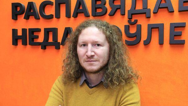Свердлов: акценты в послании Путина и совещание Лукашенко с силовиками  - Sputnik Беларусь