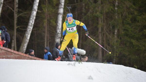 Мона Брорссон - Sputnik Беларусь
