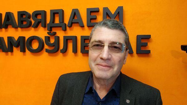 Агулянскі: жыццё мае канец, таму давайце станем іншымі - Sputnik Беларусь