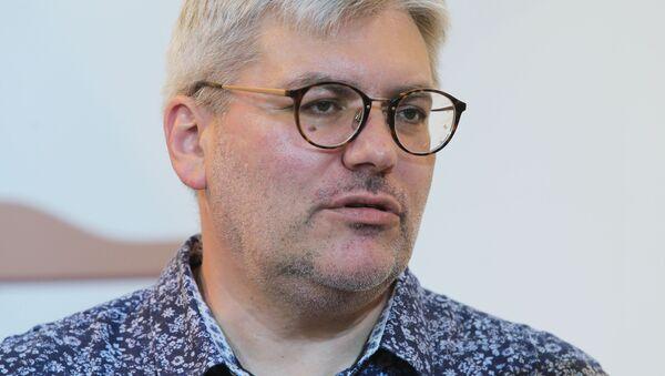 Писатель Евгений Водолазкин - Sputnik Беларусь