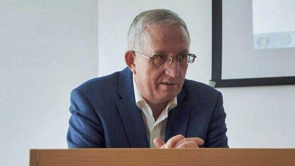 Доктор политических наук, профессор Тихоокеанского государственного университета Илдус Ярулин - Sputnik Беларусь
