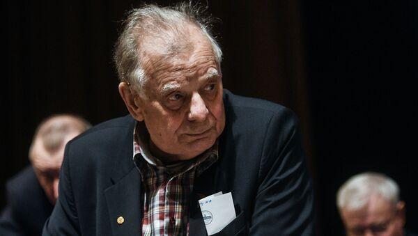 Жорес Алферов, архивное фото - Sputnik Беларусь