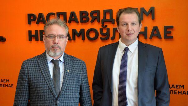 Эксперты: Концепция информационной безопасности – защита от fake news   - Sputnik Беларусь
