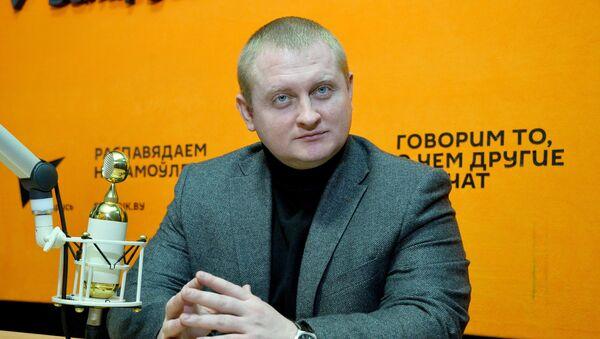 Шпаковский: мы задержались с Концепцией информационной безопасности - Sputnik Беларусь