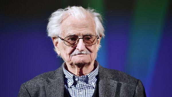 Кінарэжысёр Марлен Хуцыеў памёр у Маскве на 94-м годзе жыцця - Sputnik Беларусь