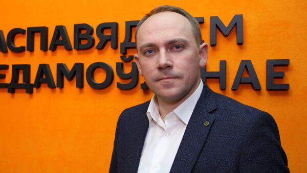 Бочков: транзит власти в Казахстане, отсрочка Brexit и цитаты Бабича - Sputnik Беларусь