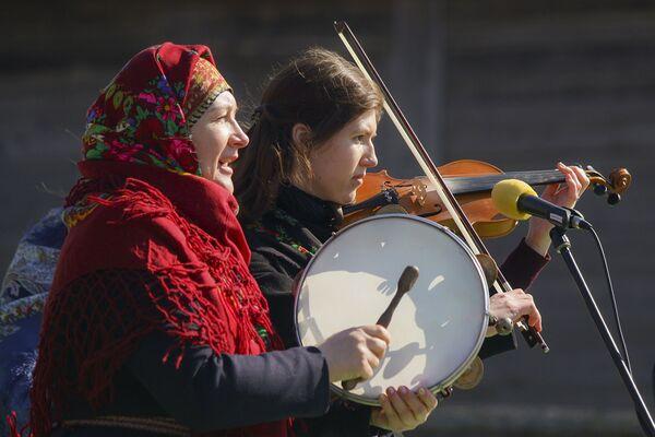 Гуканне вясны - Sputnik Беларусь