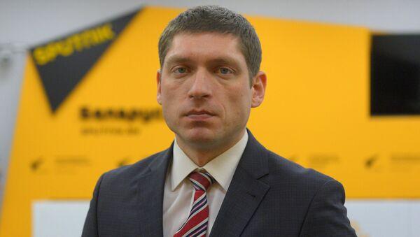 Деньги и мир: повышение тарифной ставки 1 разряда ― комментарии от Авдонина - Sputnik Беларусь